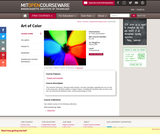 Art of Color, Spring 2005