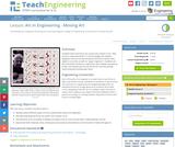 Art in Engineering - Moving Art