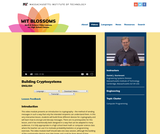 Building Cryptosystems