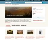 The Hudson River School