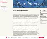 CP 15: Teaching Mathematics