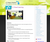 21 Things 4 Students: Thing 2 - Visual Learning