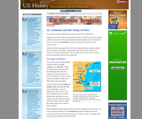 11i. Yorktown and the Treaty of Paris