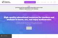 The Illustrative Mathematics Project