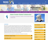 Book Creator Global Collaborator
