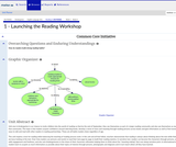 1 - Launching the Reading Workshop
