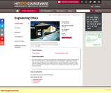Engineering Ethics, Spring 2006