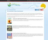 The Sun and Earth's Climate: Virtual Bookshelf