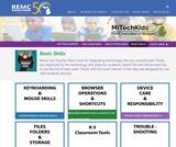 MiTechKids Basic Skills