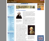 14a. State Constitutions
