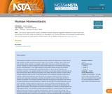 Human Homeostasis