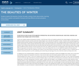 The Beauties of Winter