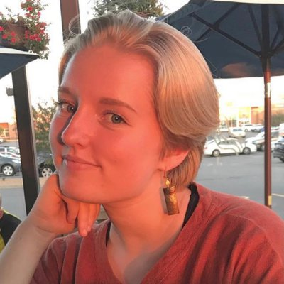 Photo of Arianna D.