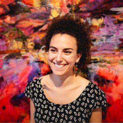 Photo of Amelia S.