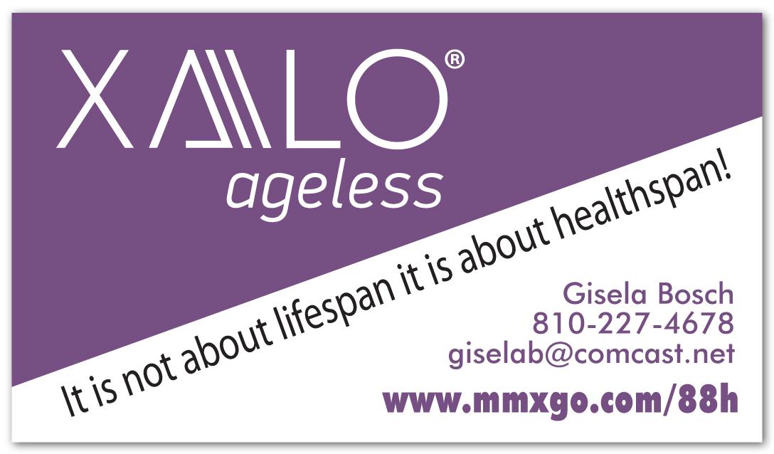 Xango Ageless