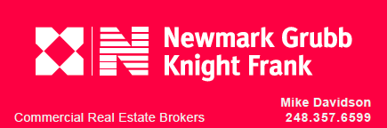 Newmark Grubb Knight Frank - Mike Davidson