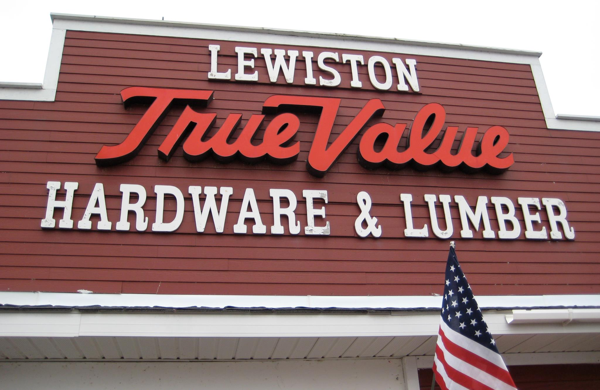 Lewiston True Value Hardware & Lumber