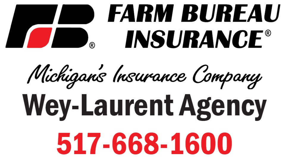 Wey-Laurent Agency of Farm Bureau Insurance