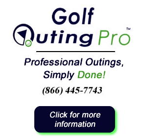 Let us help your next golf outing!