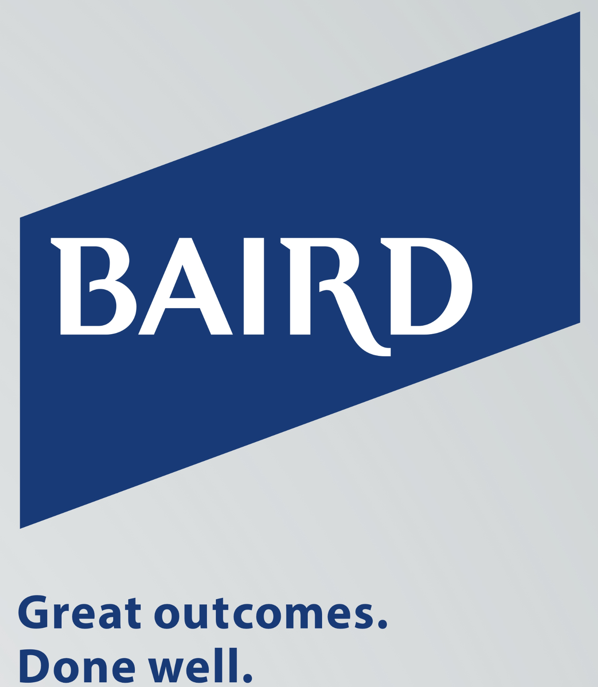 Baird serves individuals, families, businesses and communities across the United States as well as institutional clients around the globe from more than 100 offices on three continents.