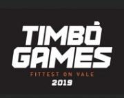 Logotipo Timbó Games