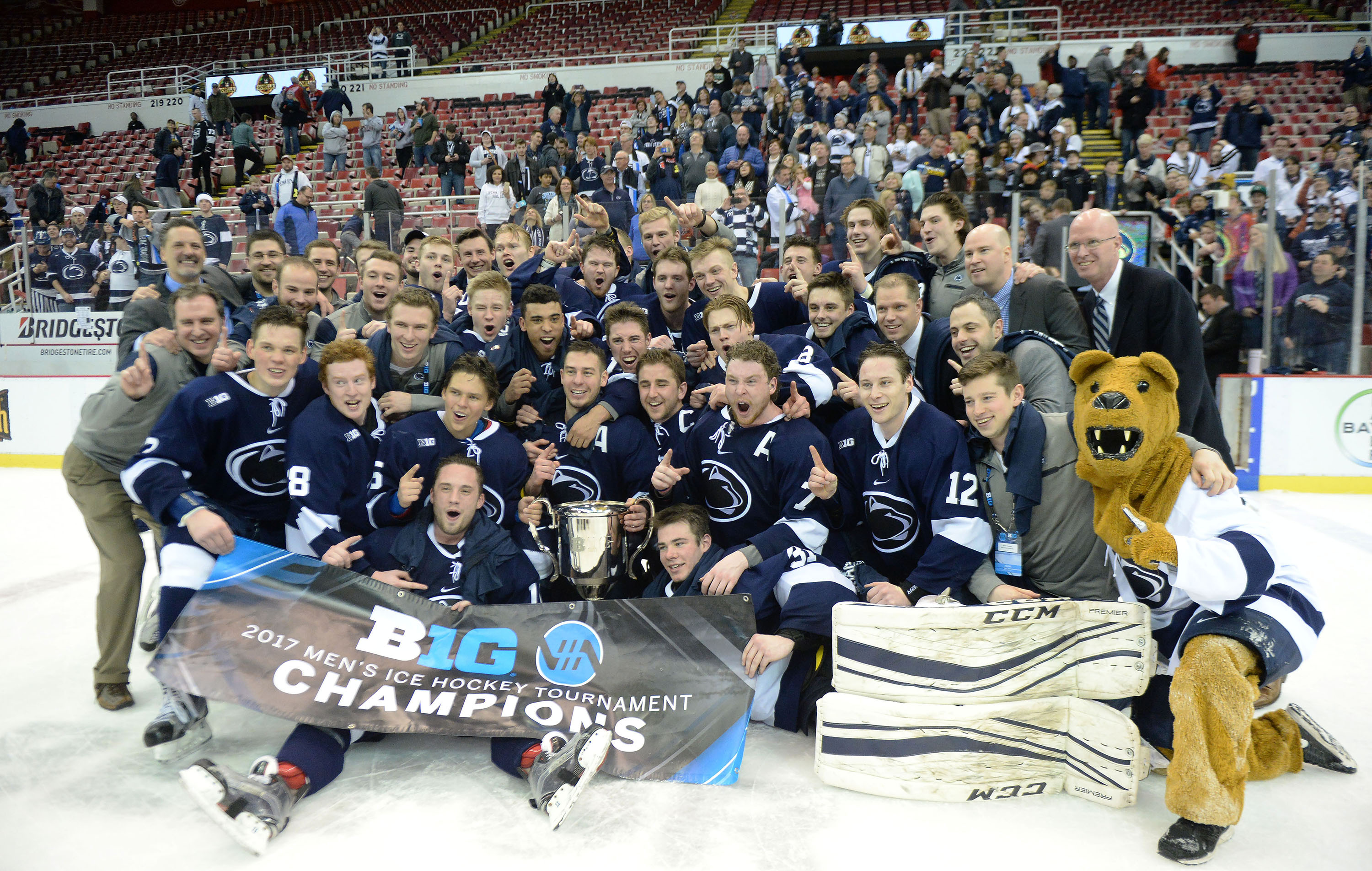 penn state mhky announces 2017-18 schedule - penn state university