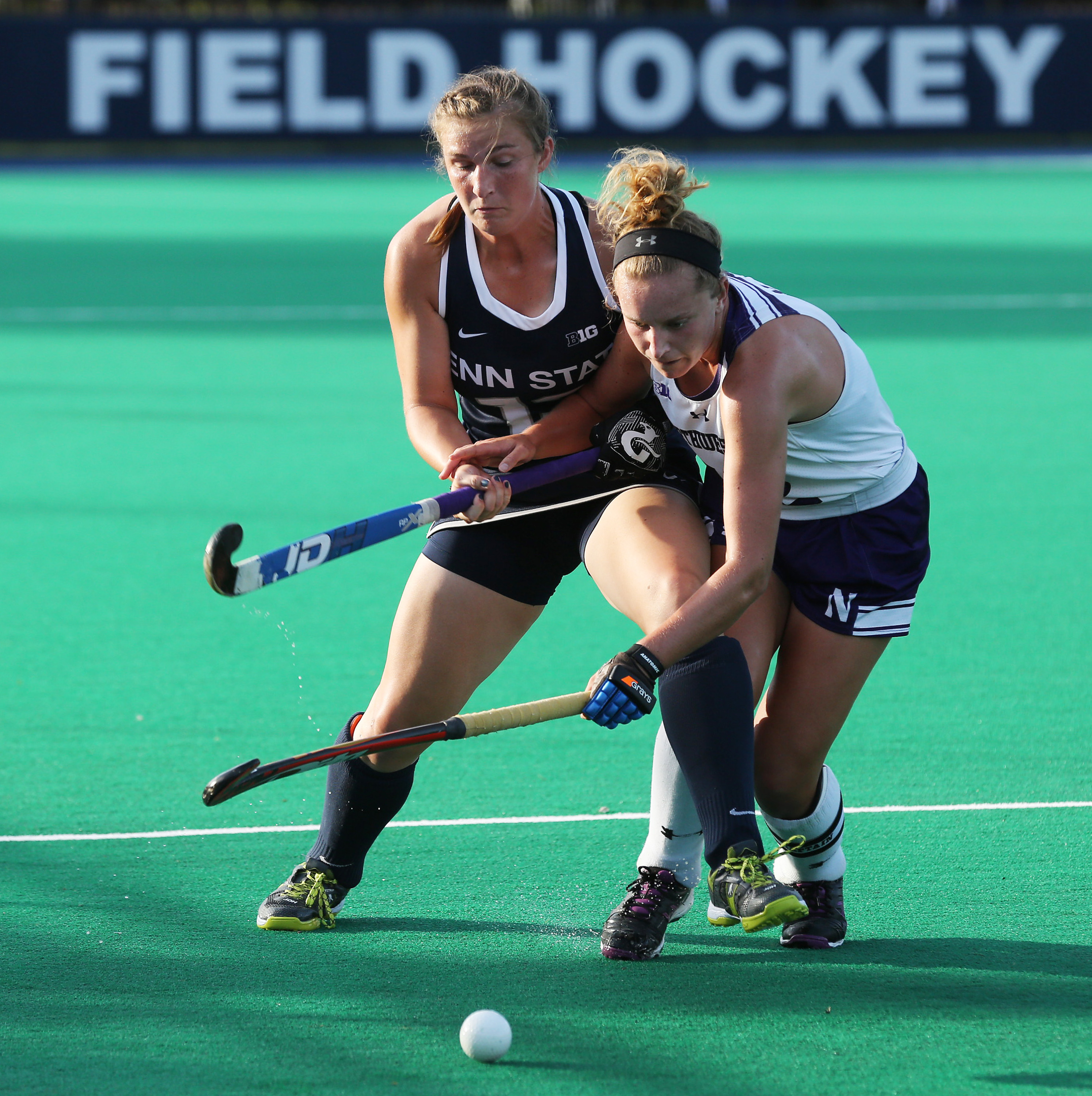 FH No. 4 in Latest NFHCA Poll - Penn State University