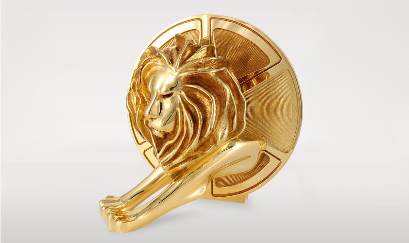 Entries are now open for the 2017 Cannes Lions International Festival of Creativity