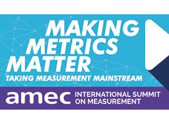 AMEC Summit 2016 logo