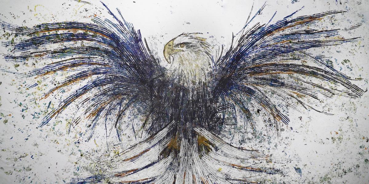 Goodyear eagle