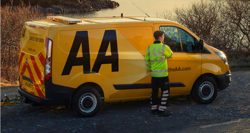 AA Splendid Communications