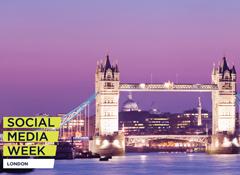 Social Media Week 2016