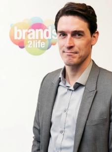 Brands2Life Alan Parker