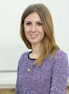 Katy Galasinski 1