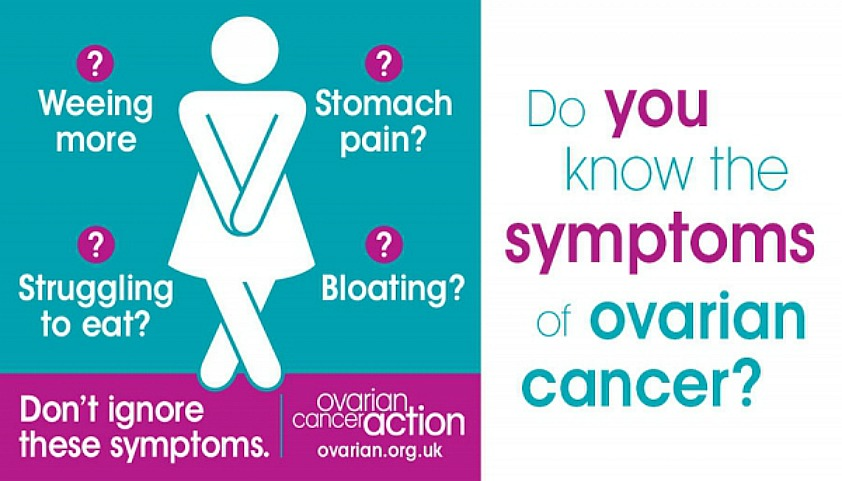 Stand Agency Chosen To Raise Awareness Of Ovarian Cancer Awareness Month Gorkana