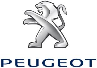 Peugeot UK logo
