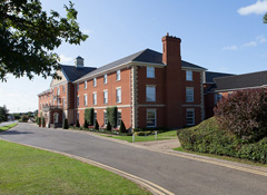 Custard Communications wins Whittlebury Park brief