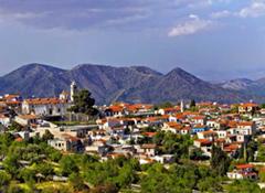 Rooster PR wins Cyprus Tourism Organisation