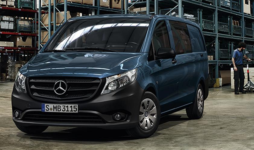 Mercedes Benz Vans >> Mercedes Benz Vans Uk Retains Markettiers Gorkana