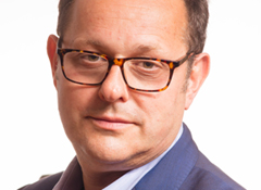 Jason Nisse, The Nisse Consultancy