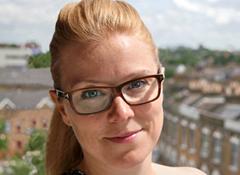 Debbie Zaman, With PR