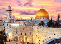 Frank wins Israel Government Tourist Office brief