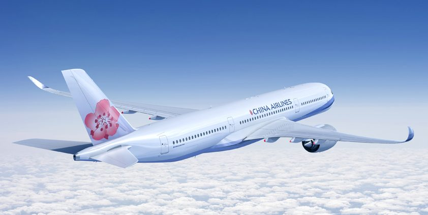 China Airlines appoints Rooster PR