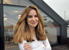 Amy Rowe, Foco co-founder