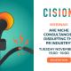 Cision webinar niche disruptors Jason Nisse Lizzie Earl