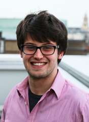 Tom Ffiske Quidditch Premier League director of comms