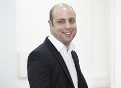 Aspectus promotes Tim Focas to capital markets lead