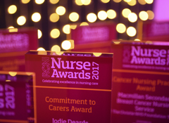 RCNi appoints Clarion to promote 2018 Nurse Awards