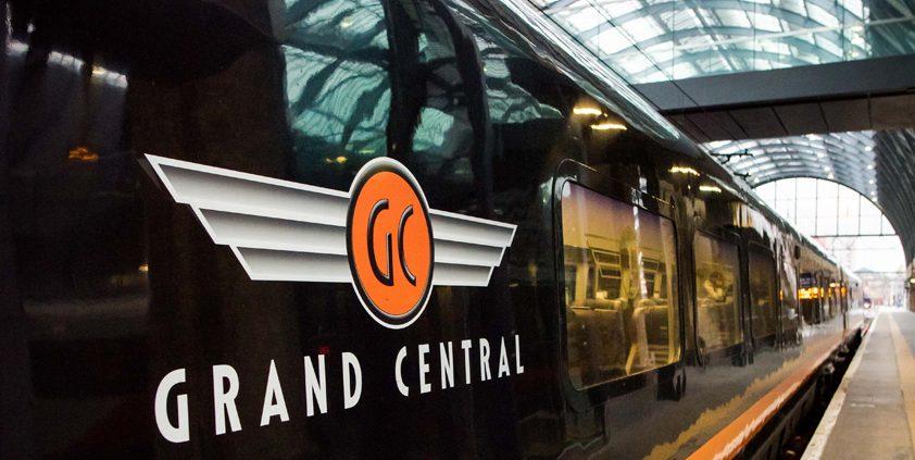 Grand Central appoints Gardiner Richardson