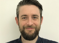 Nick Osborne Stand Agency